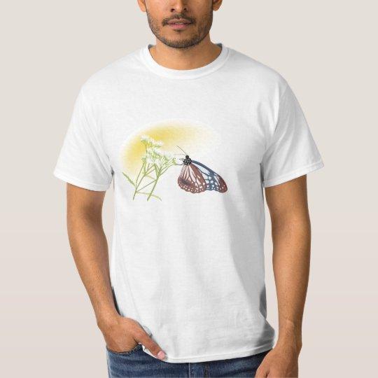 アサギマダラTシャツ Tシャツ