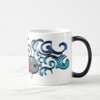 アシカ モーフィングマグカップ