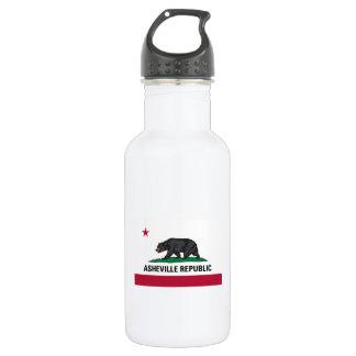 アシュビル共和国 ウォーターボトル