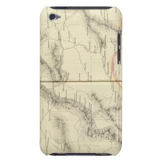 アジアのロシア、アジア33 Case-Mate iPod TOUCH ケース