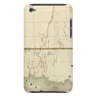 アジアのロシア、アジア41 Case-Mate iPod TOUCH ケース