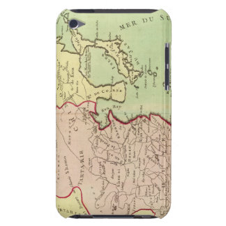アジアの中国、日本 Case-Mate iPod TOUCH ケース
