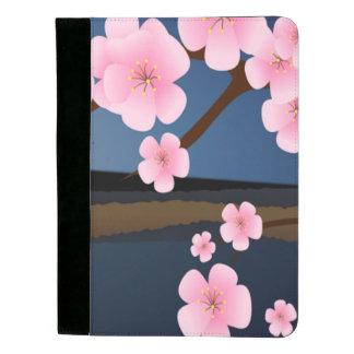 アジアの桜 パッドフォリオ