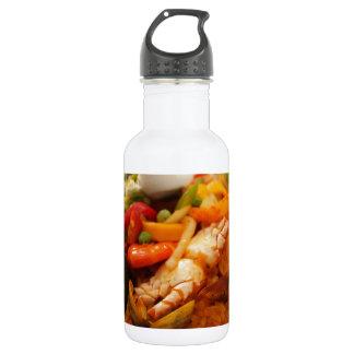 アジアの食糧 ウォーターボトル