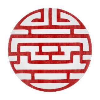アジアスタイルのまな板 カッティングボード