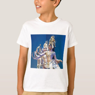 アジアダンサー Tシャツ