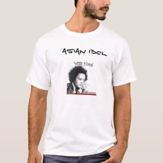 アジア偶像 Tシャツ