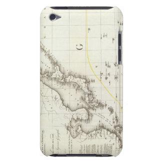 アジア太平洋 Case-Mate iPod TOUCH ケース
