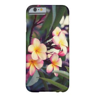 アジア熱帯花 BARELY THERE iPhone 6 ケース