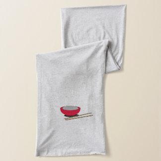 アジア米 スカーフ