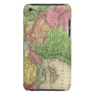 アジア2のトルコ Case-Mate iPod TOUCH ケース