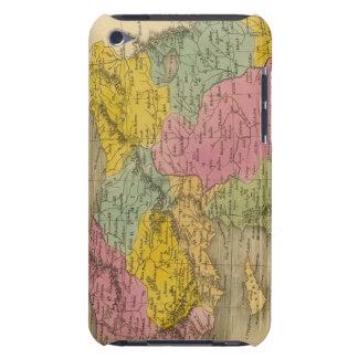 アジア4のトルコ Case-Mate iPod TOUCH ケース