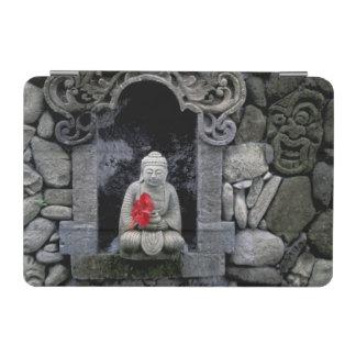アジア、インドネシア、バリ島。 仏の神社 iPad MINIカバー