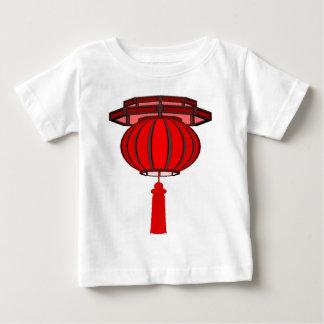 アジア ベビーTシャツ
