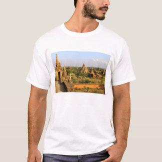 アジア、ミャンマー(ビルマ)、Bagan (異教徒)。 さまざま Tシャツ