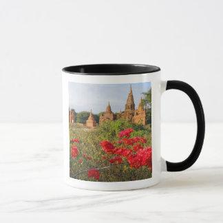 アジア、ミャンマー(ビルマ)、Bagan (異教徒)。 Bagan マグカップ