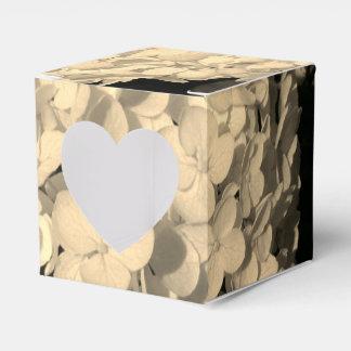 アジサイの好意箱 フェイバーボックス