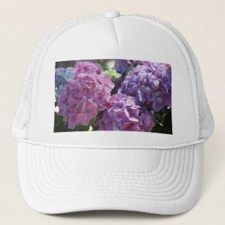 アジサイの帽子 キャップ