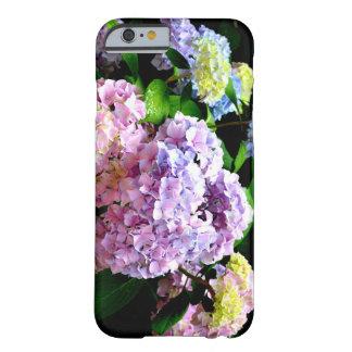 アジサイの庭 BARELY THERE iPhone 6 ケース