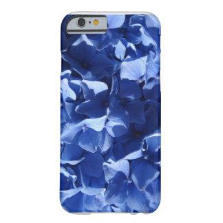 アジサイの植物の写真の電話箱 BARELY THERE iPhone 6 ケース