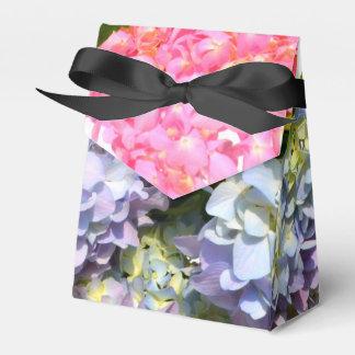 アジサイの花束 フェイバーボックス