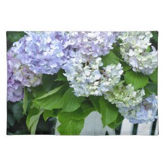 アジサイの花束 ランチョンマット