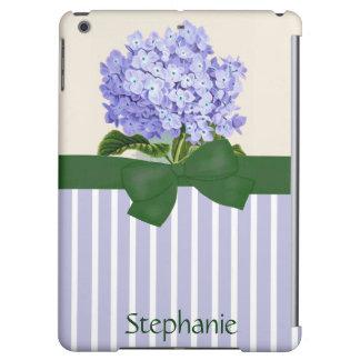 アジサイのiPadの空気箱 iPad Airケース