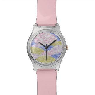 アジサイMay28thの腕時計の分野 腕時計