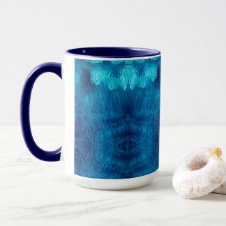アステカで青い冒険 マグカップ