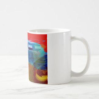 アストンマーティン コーヒーマグカップ