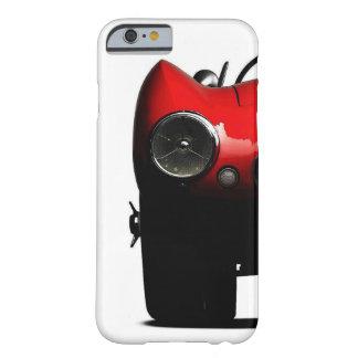 アストンマーティン BARELY THERE iPhone 6 ケース