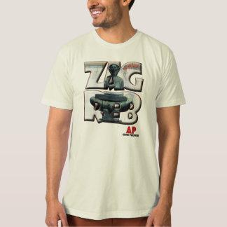 アストンPershing個人のコレクションZagreb Croatia Tシャツ