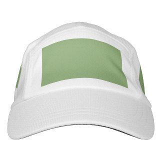 アスパラガスの緑 ヘッドスウェットハット