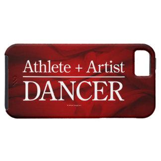 アスリート + 芸術家=ダンサー iPhone SE/5/5s ケース