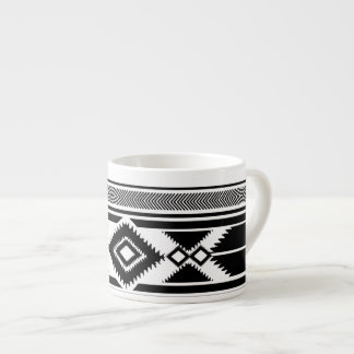アズテック派のエスプレッソのマグ エスプレッソカップ