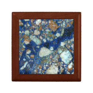 アズライトの角礫岩 ギフトボックス