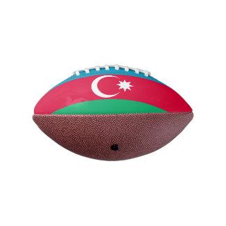 アゼルバイジャンの小型フットボールの旗 アメリカンフットボール