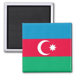アゼルバイジャンの旗の磁石 マグネット