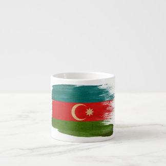 アゼルバイジャンの旗 エスプレッソカップ