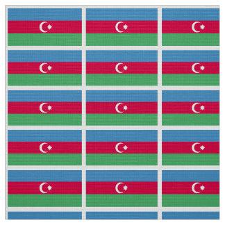 アゼルバイジャンの旗 ファブリック