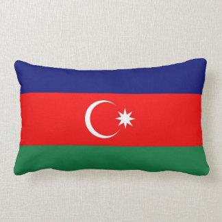 アゼルバイジャンの旗 ランバークッション