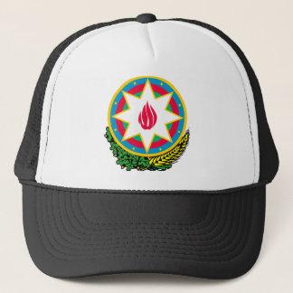 アゼルバイジャンの紋章 キャップ
