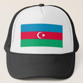 アゼルバイジャン キャップ