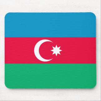 アゼルバイジャン マウスパッド