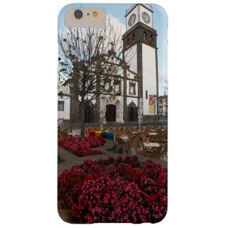 アゾレスの教会 BARELY THERE iPhone 6 PLUS ケース