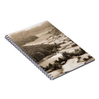アゾレスの谷 ノートブック