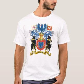 アゾレスの頂上 Tシャツ