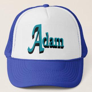 アダムの帽子 キャップ