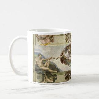 アダムの歴史的マグの作成 コーヒーマグカップ