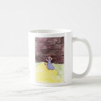 アダムDitchbu著ドロシーの狂気… コーヒーマグカップ